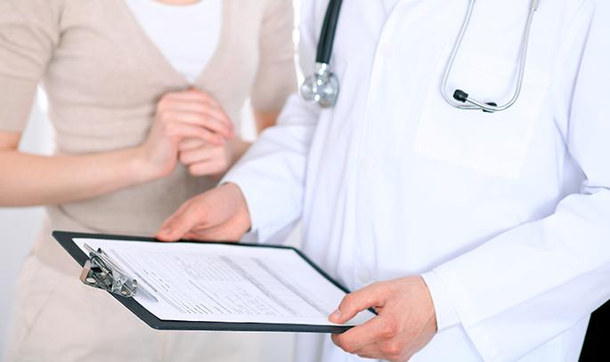 Il crollo degli esami per la pandemia avrà effetti devastanti sui malati di cancro.